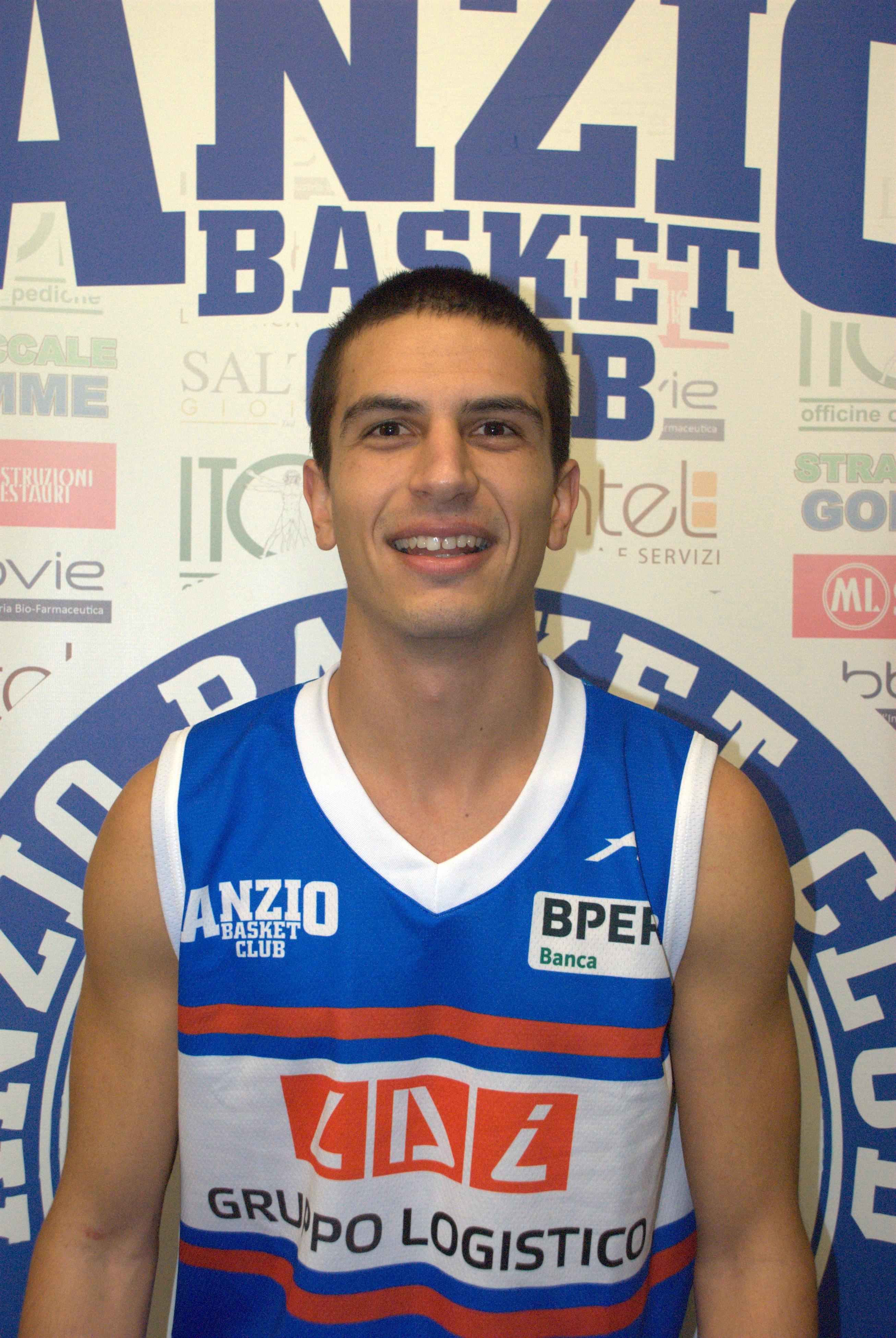Daniele D'Alfonso