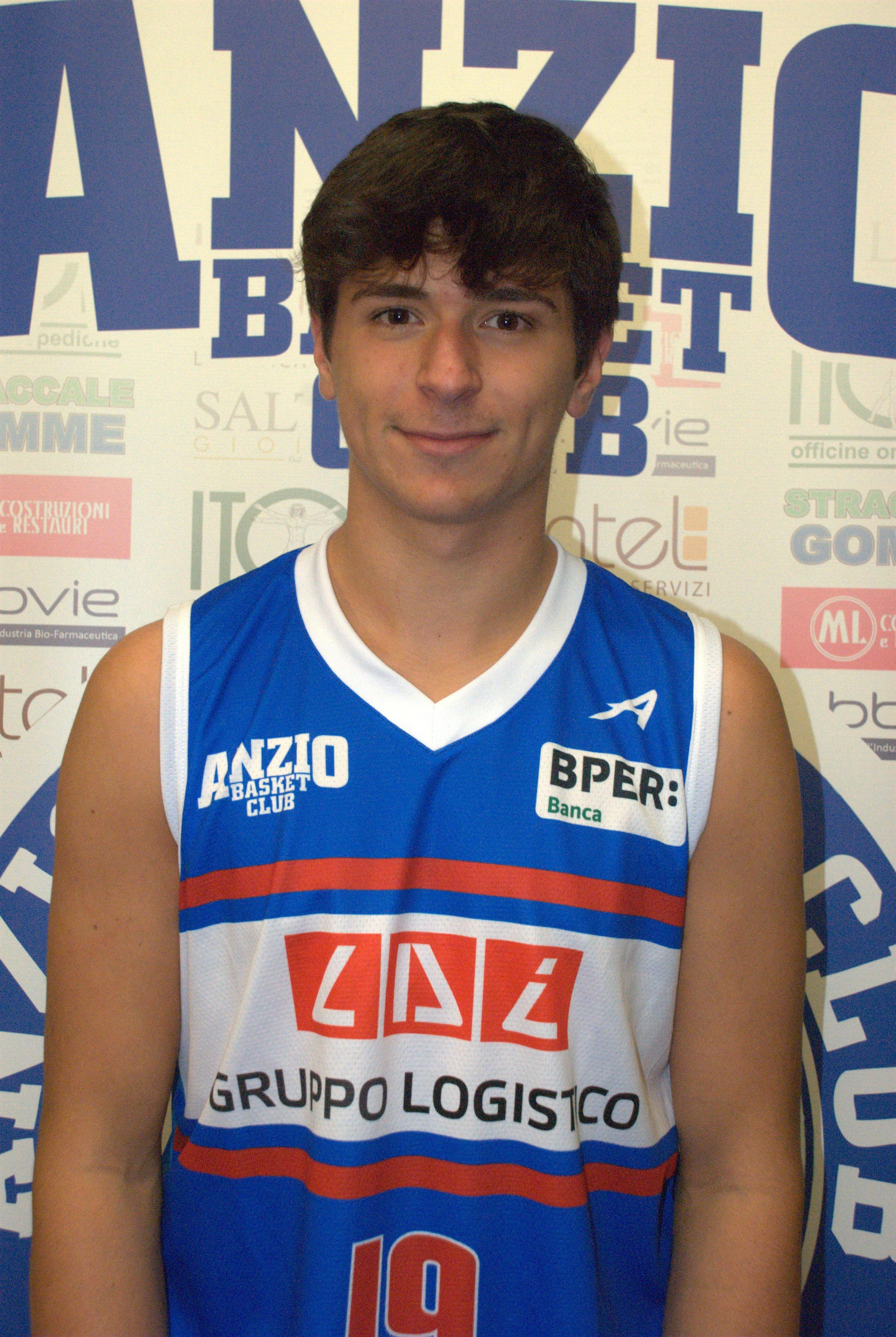 Matteo Vergari