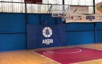 La pallacanestro regionale si ferma di nuovo