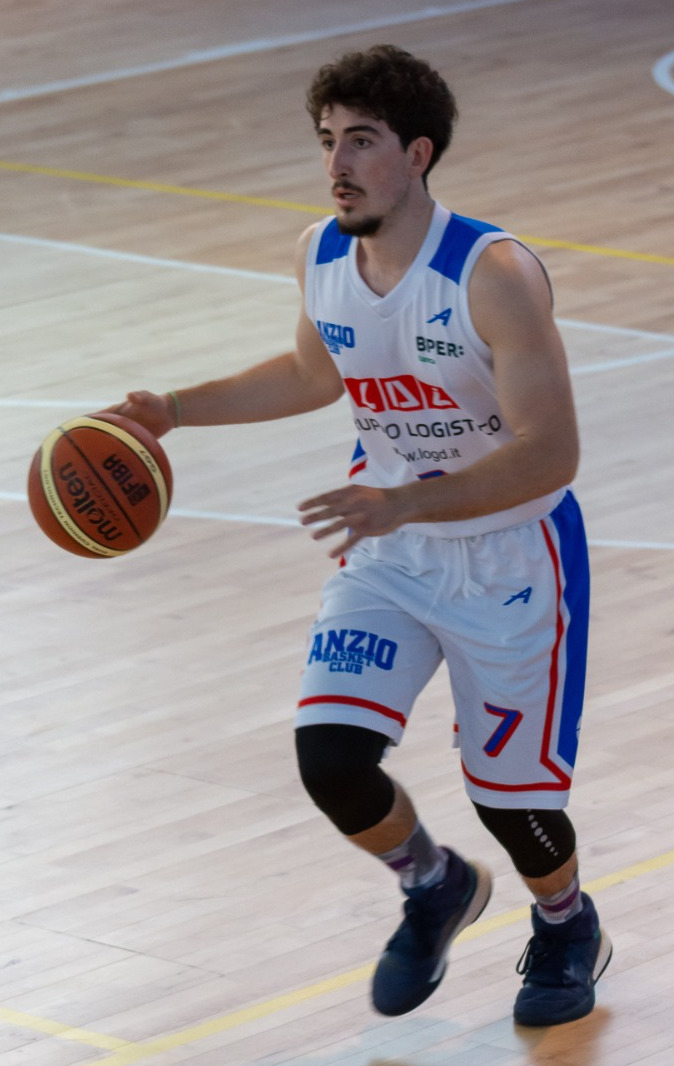 Edoardo Campo