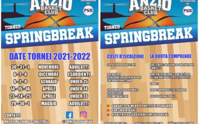Torneo Springbreak